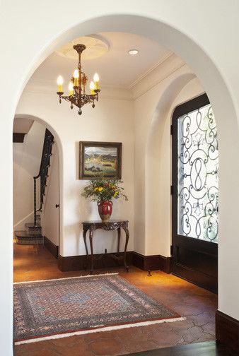 Spanish Colonial Remodel Stuff I Like Pinterest