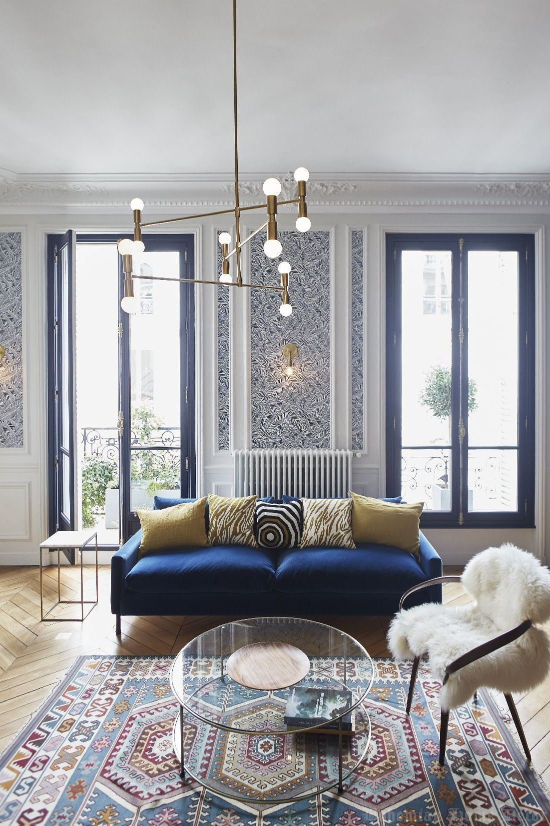Bohemian Home Decor: Back To Basics