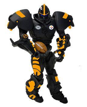 Pittsburgh Steelers 10