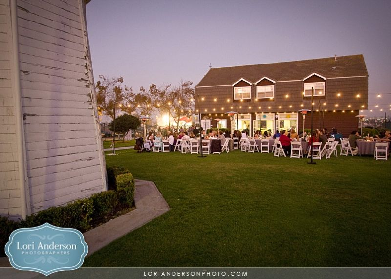 Newland Barn Huntington Beach Orange County Photographer