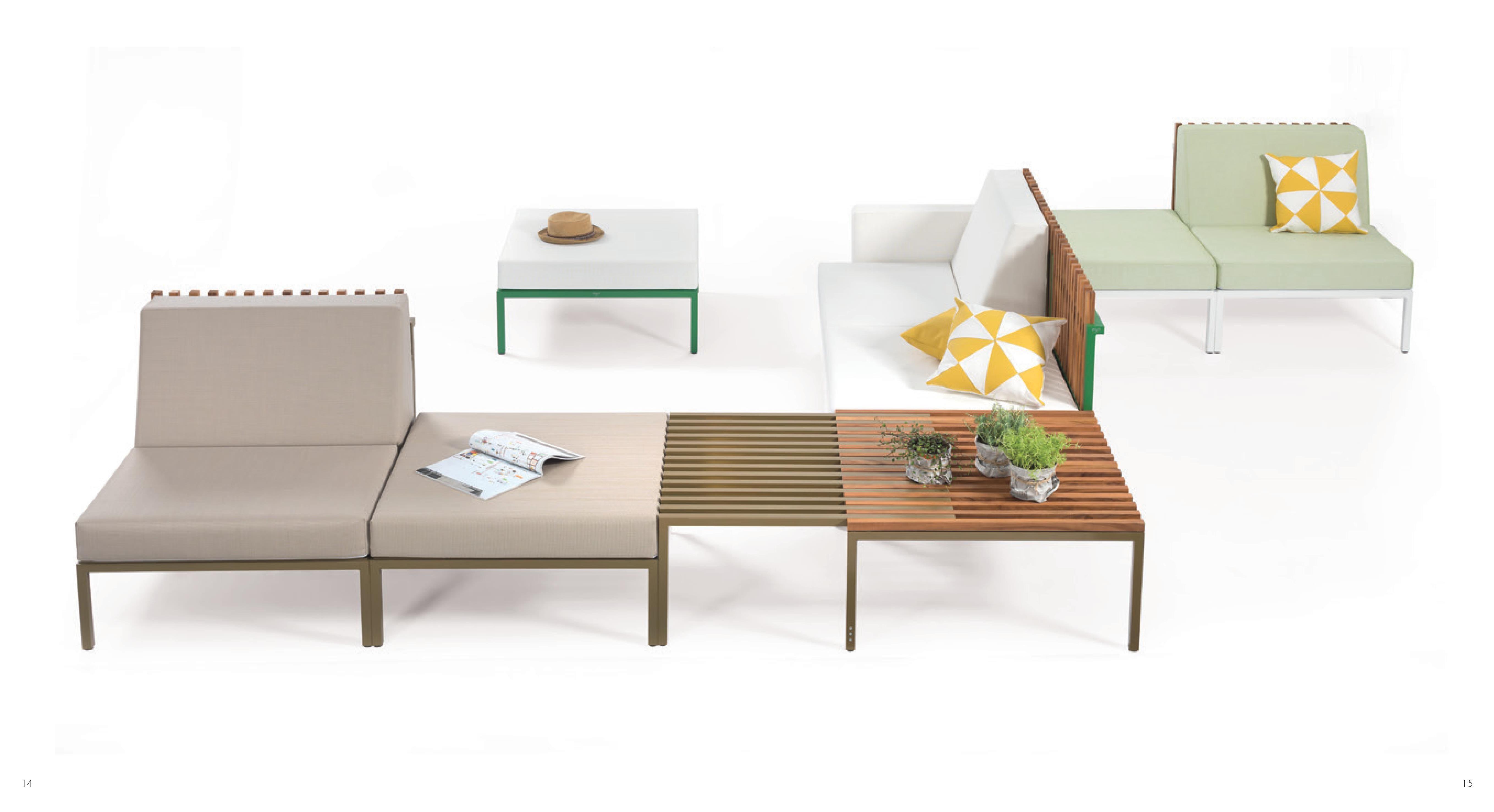 Designermöbel im von Design, Einrichtung