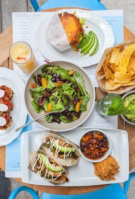 Philly S Best Restaurants For Vegans And Vegetarians Vegan Restaurants Vegan Friendly Restaurants Vegan Eating