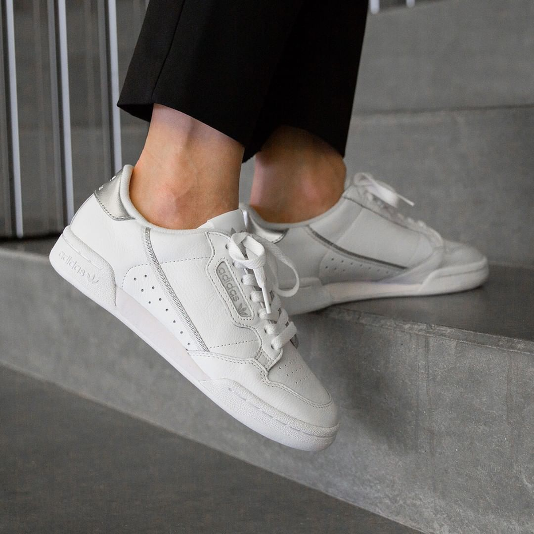 "Titolo Sneaker Boutique on Instagram: ""Adidas Continental 80 ..."