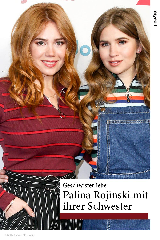 Paulina roschinski ausschnitt