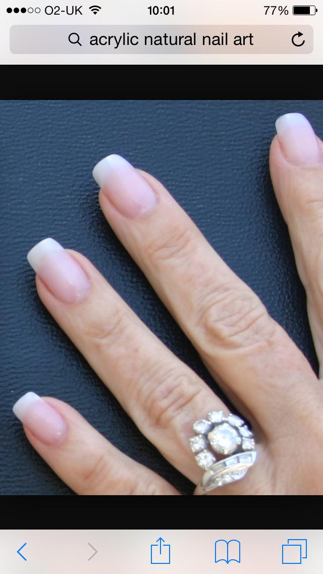 nails. | ~nails | Pinterest | Makeup, Nail inspo and Nude nails