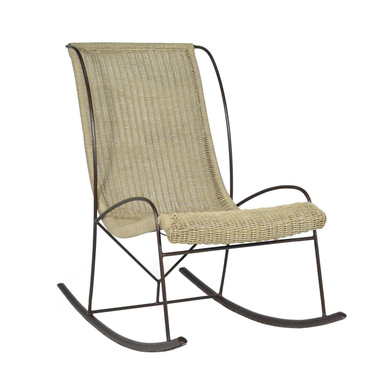 Jeffrey Alan Marks Bird Rocker Zinc_door S E A T I N G Pinterest # Muebles Jeffrey