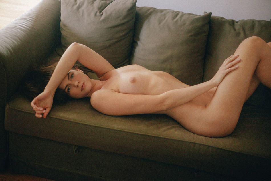 Discrete anal pleasure
