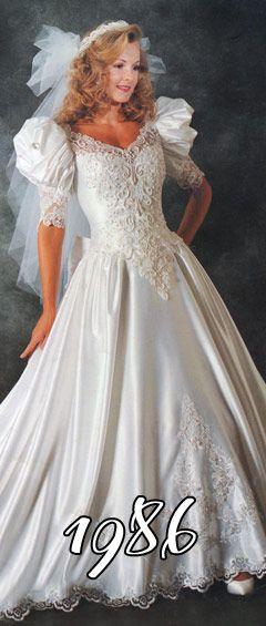 Impression Bridal 1986