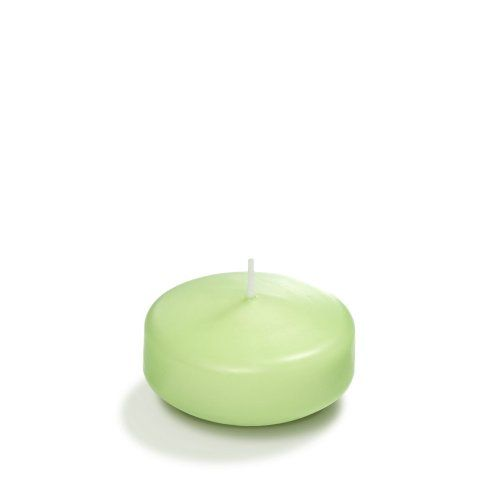 3 Quot Mint Floating Candles 3 Per Pack Yummi Https Www