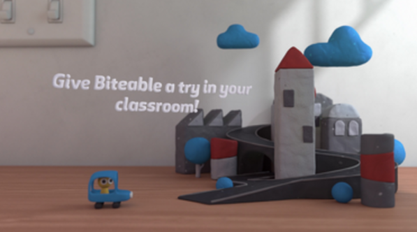 using biteable in the classroom Cheap car insurance