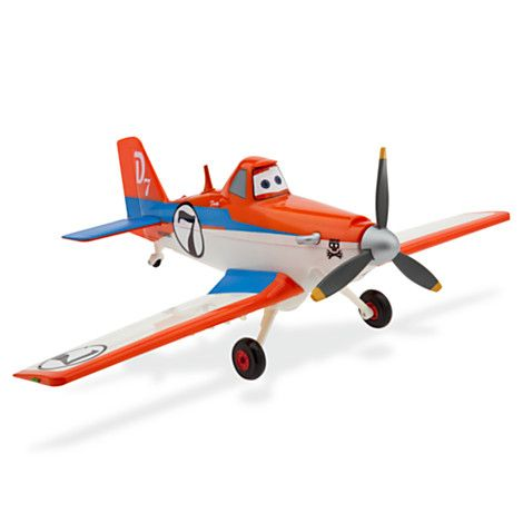 dusty talking action figure planes disney store