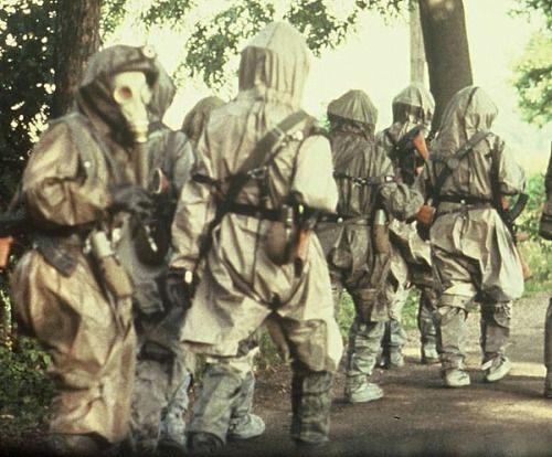 Armee-Ehe-Uniform