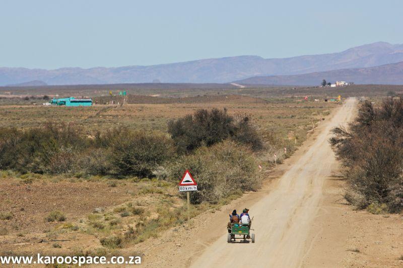 Springbok, Northern Cape - Karoo Space | West coast travel