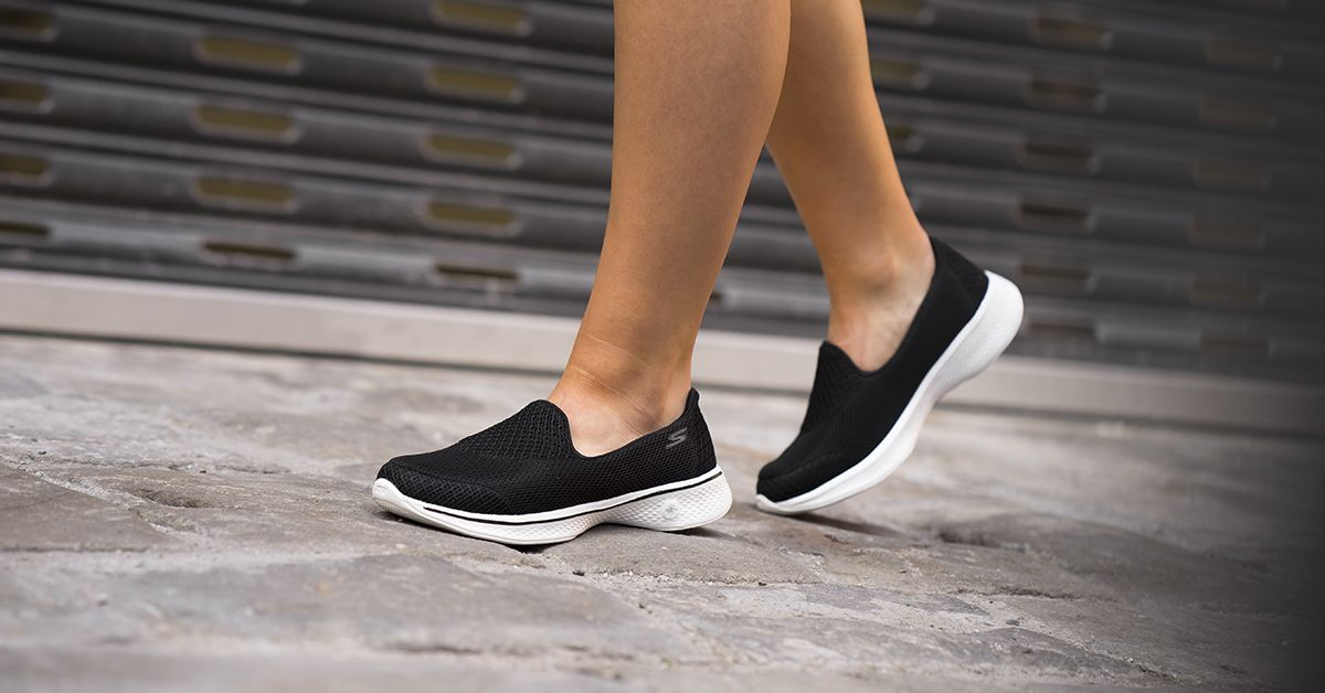 f50c907710fd Propel your walk in the new GOWalk 4 Propel. | Everyday Life in 2019 ...