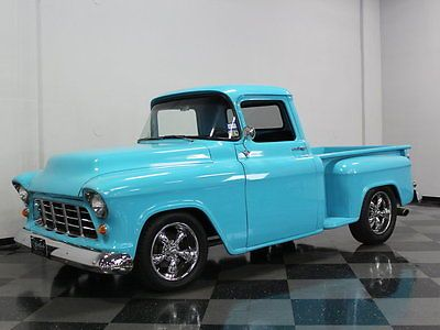 Ebay Chevrolet 3100 Big Block 454 Engine Turbo 400 Trans 4