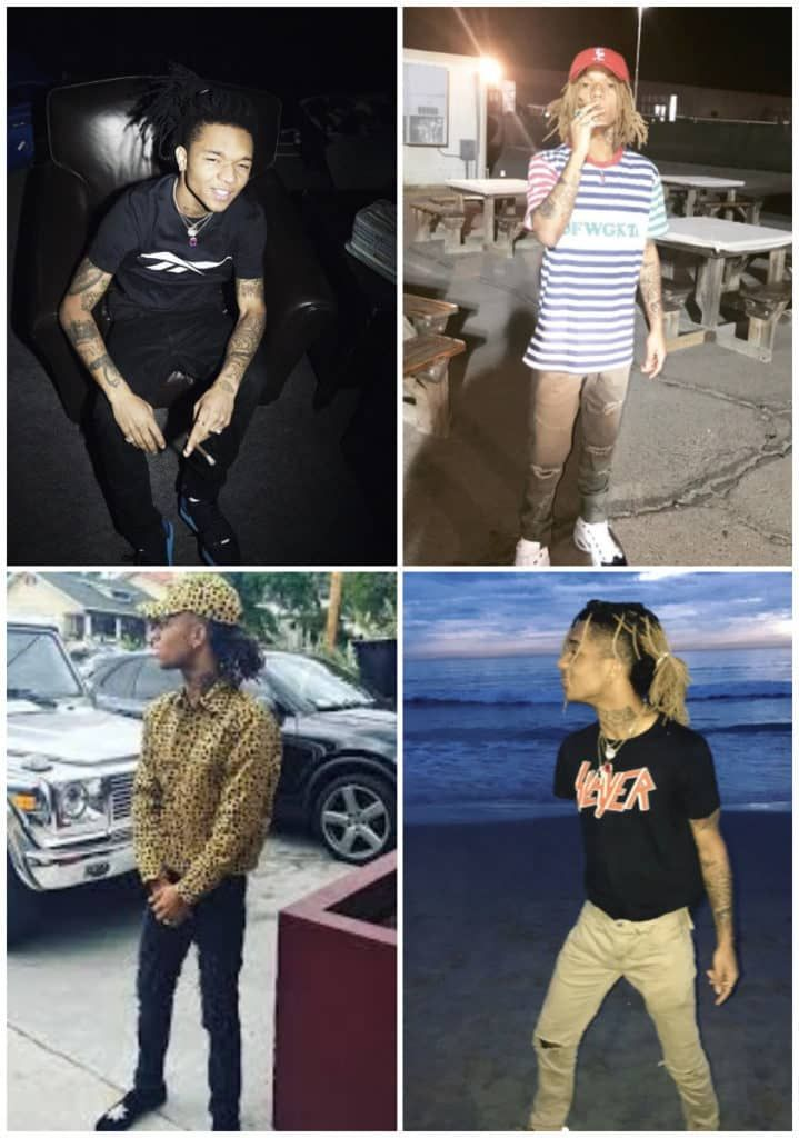 Swae Lee Halloween Costume 2020 How to Dress Like Swae Lee: Swae's Best Outfits & How to Copy Them
