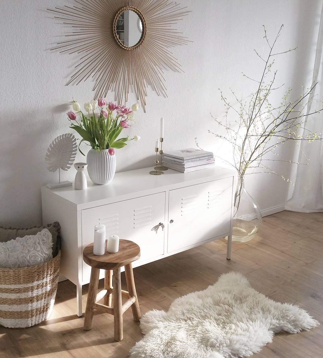 Schaffell Carry | Wohnaccessoires | Pinterest | Kommoden spiegel ...