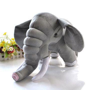$19.88 (Buy here: https://alitems.com/g/1e8d114494ebda23ff8b16525dc3e8/?i=5&ulp=https%3A%2F%2Fwww.aliexpress.com%2Fitem%2FLarge-Elephant-Plush-toys-cute-elephant-creative-dolls-lovers-birthday-gift-Free-shipping-children-s-toys%2F1915161794.html ) 2008 Large Elephant Plush toys, cute elephant creative dolls, lovers birthday gift, children's toys 40cm for just $19.88