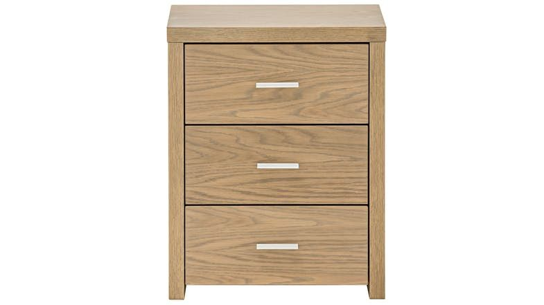 Beautiful Slimline Bedside Tables