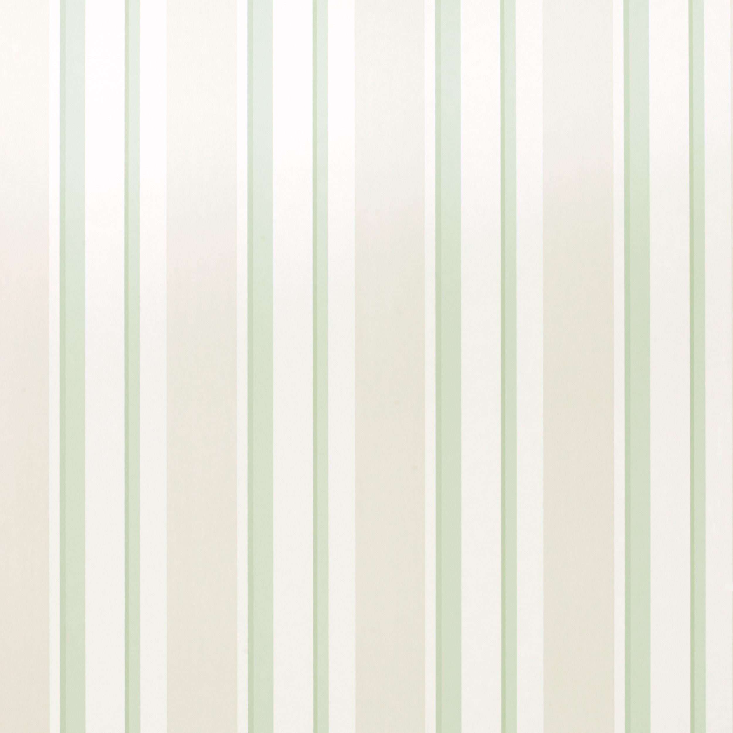 laura ashley eaton stripe wallpaper green Google Search
