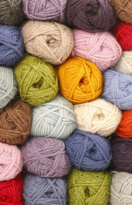 DROPS Nepal colour chart ~ DROPS Design | Knit | Pinterest