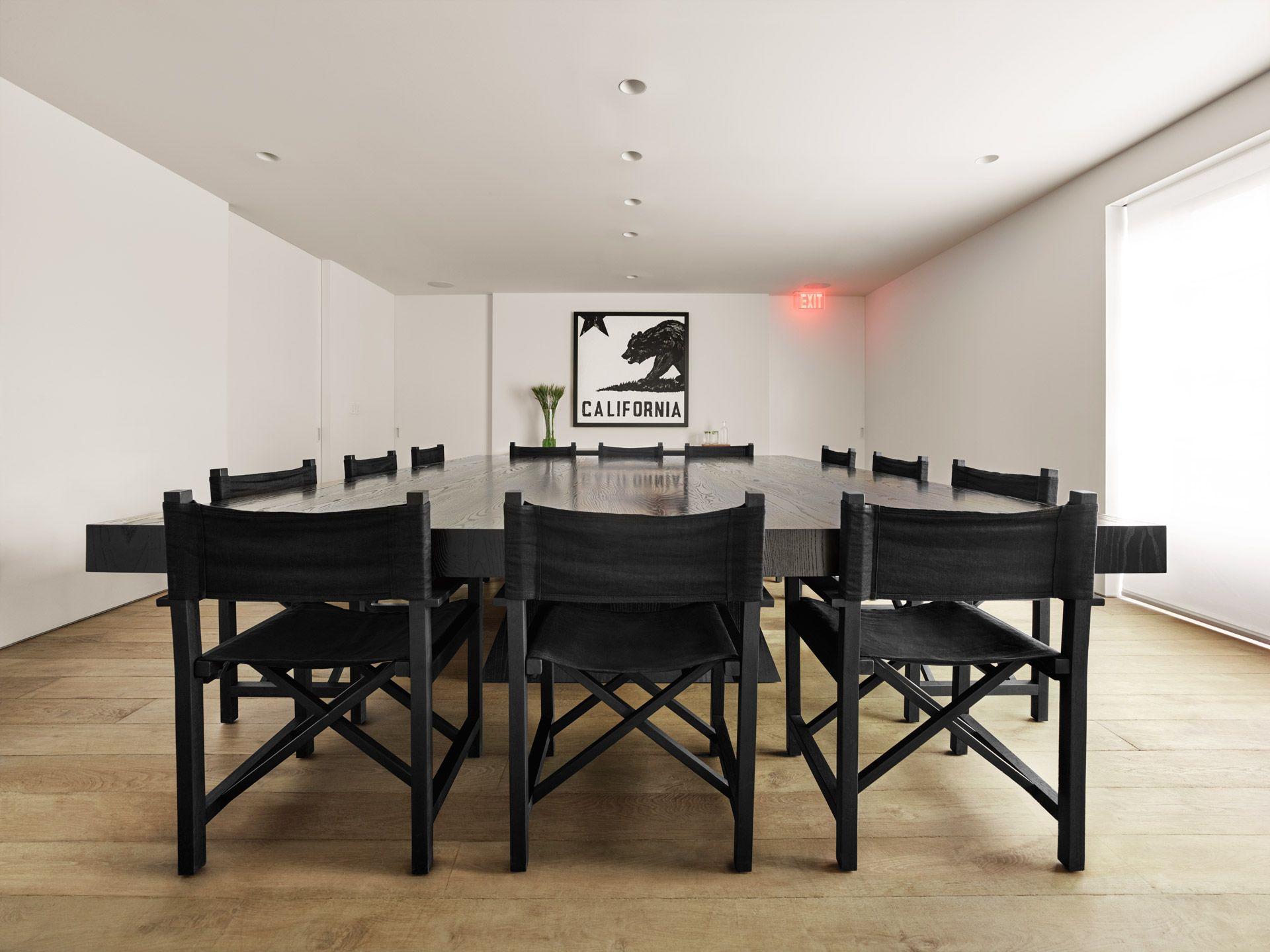 Headquarters Corporate Architecture