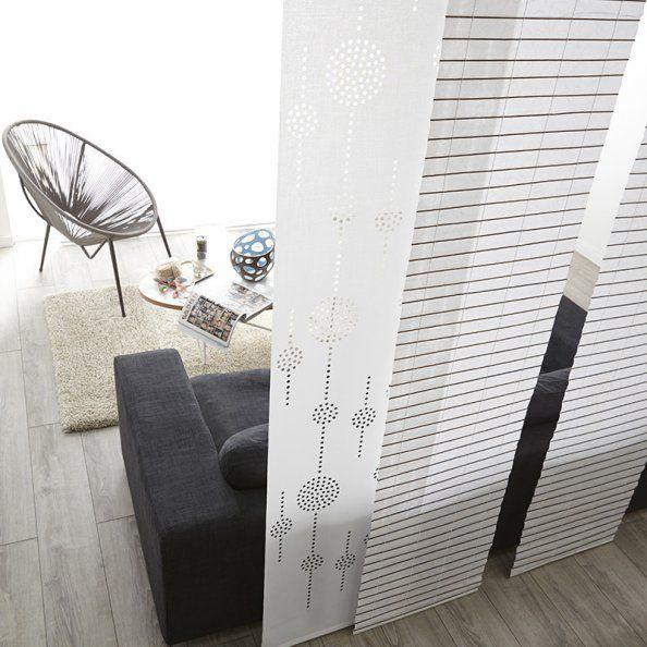 panneaux japonais leroy merlin cloisons room decor. Black Bedroom Furniture Sets. Home Design Ideas
