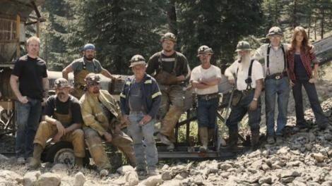 New ghost-themed TV show filmed in Oregon.