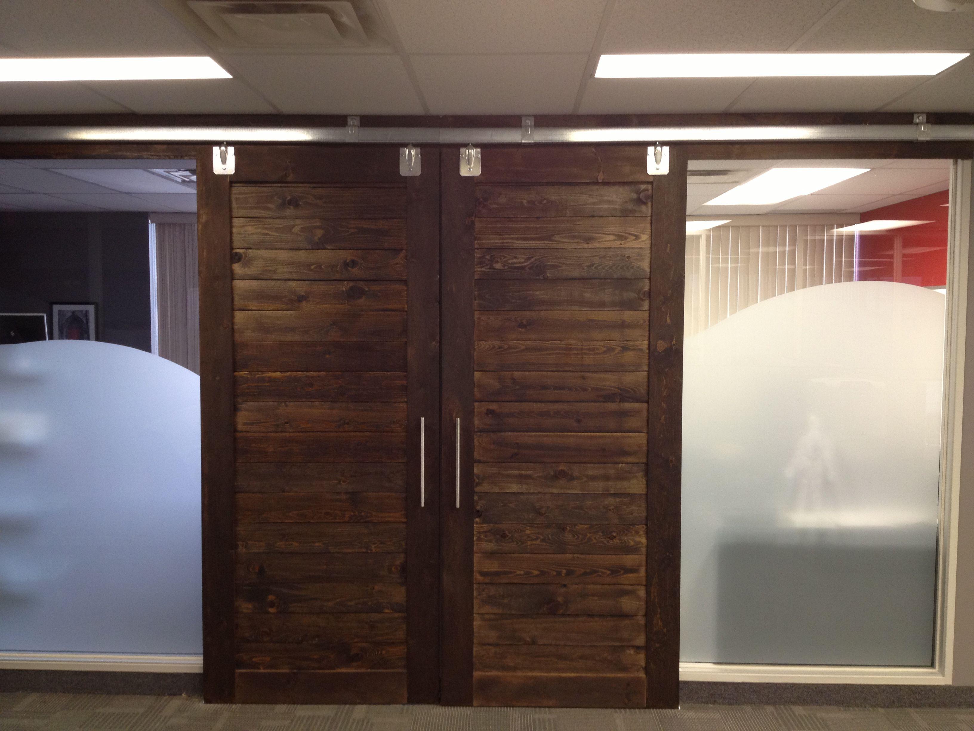 Sliding Doors Hardware: Contemporary Wooden Doors, Modern Barn Doors Accessories