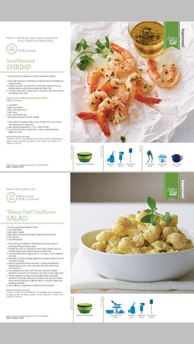Steam fryer recipes