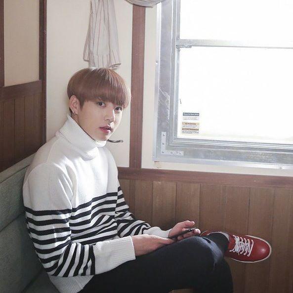 170215 Naver Starcast - '봄날' Spring Day Making Music Video  #방탄소년단 #BTS #JUNGKOOK #전정국