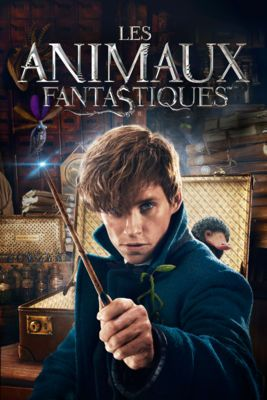 Les Animaux Fantastique 2 Streaming : animaux, fantastique, streaming, Animaux, Fantastiques, Fantastic, Beasts, Where,, Beasts,, Streaming, Movies, Online