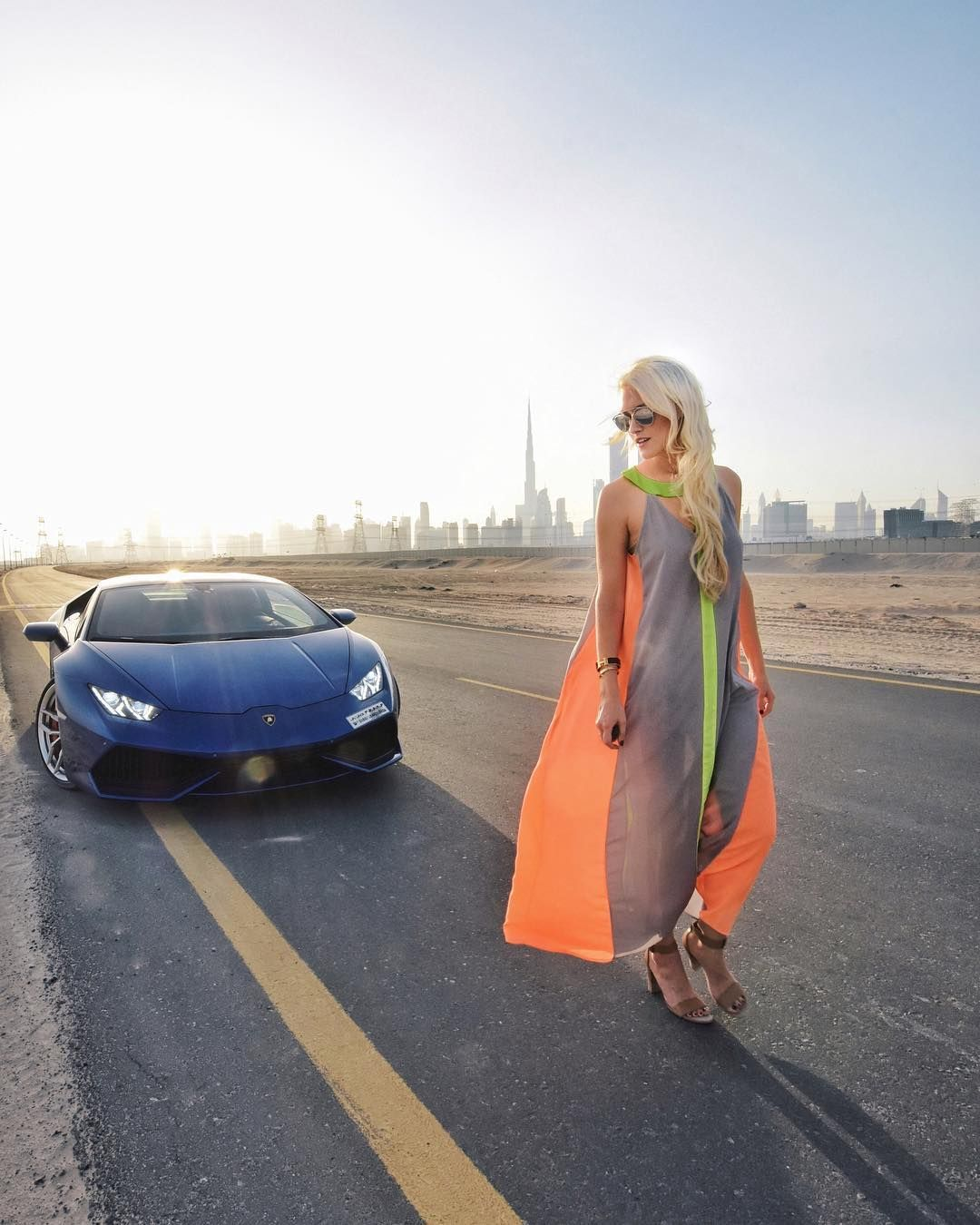 Supercars Gallery Supercar Blondie Lamborghini Lucy: Supercars Gallery: Supercar Blondie Lamborghini Lucy