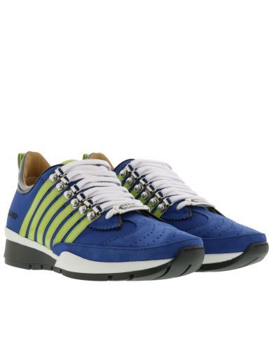 DSQUARED2 Dsquared2 251 Sneakers. #dsquared2 #shoes #https: