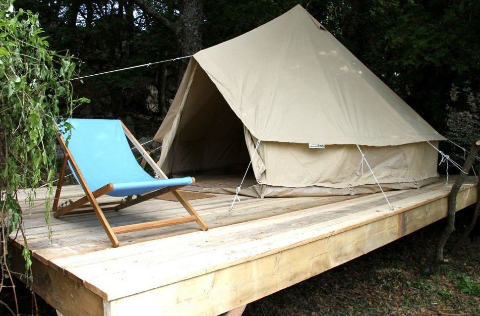 Sibley 400 Ultimate PRO This tent and a deck would be perfect for My place & Sibley 400 Ultimate PRO This tent and a deck would be perfect for ...