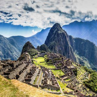 99 Breathtaking Places You Must Visit Before You Die