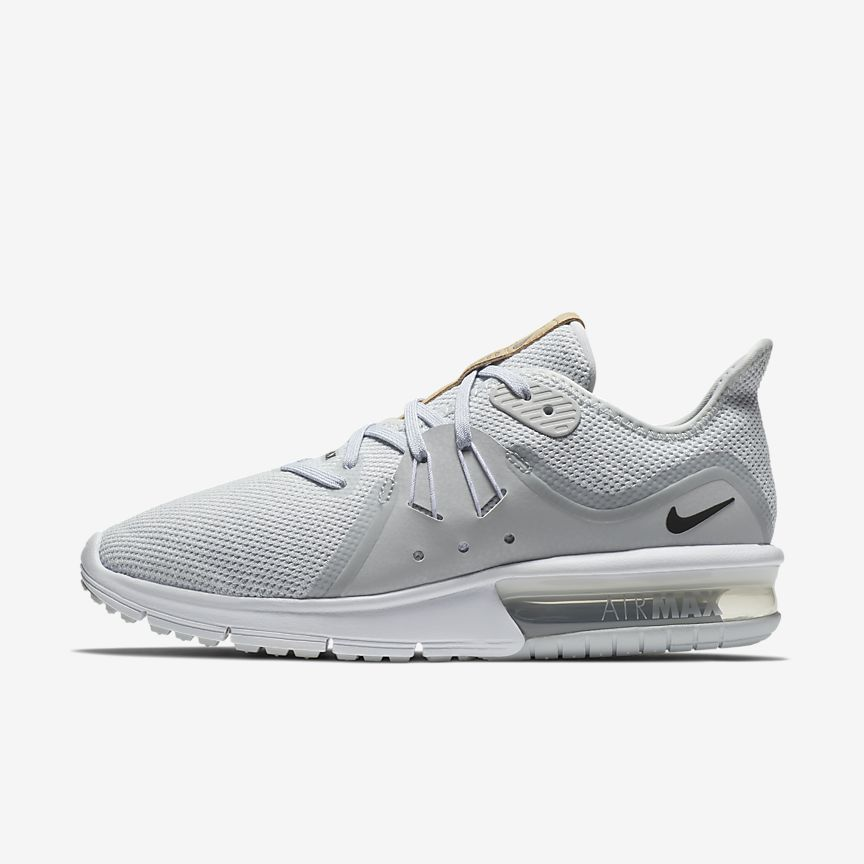 Nike Air Max Sequent 3 Women's Shoe. $100 | Nike