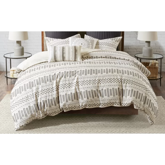 Jonesboro Jacquard Comforter Set in 2020 Comforter sets
