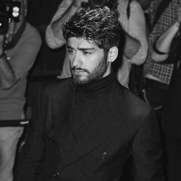 Zayn Malik Welcomes Fashion Fans Into His World - http://oceanup.com/2016/09/27/zayn-malik-welcomes-fashion-fans-into-his-world/