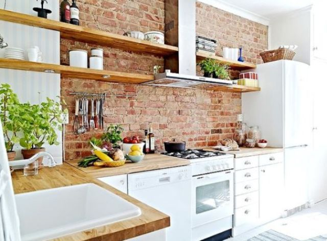 43 Trendy Brick Accent Wall Ideas For Every Room Brick Wall
