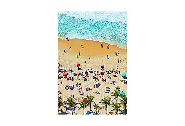 John W Banagan, The Beach on OneKingsLane.com