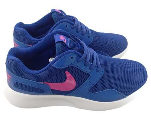 online retailer d93b8 6a457 1767  Nike Kaishi Run Dam Royal Rosa Blå Rosa SE878218pRKQOOhZK