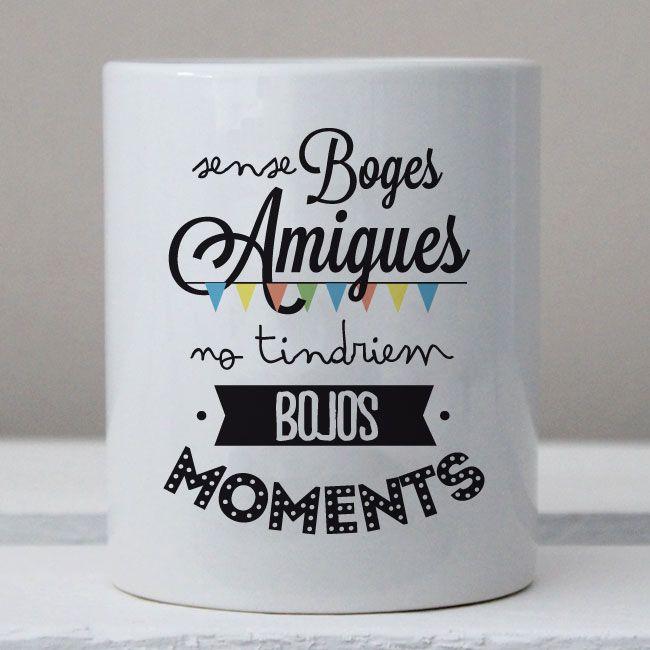 Wwwmugnificases Tasses Originals Per Regalar Frases Amb