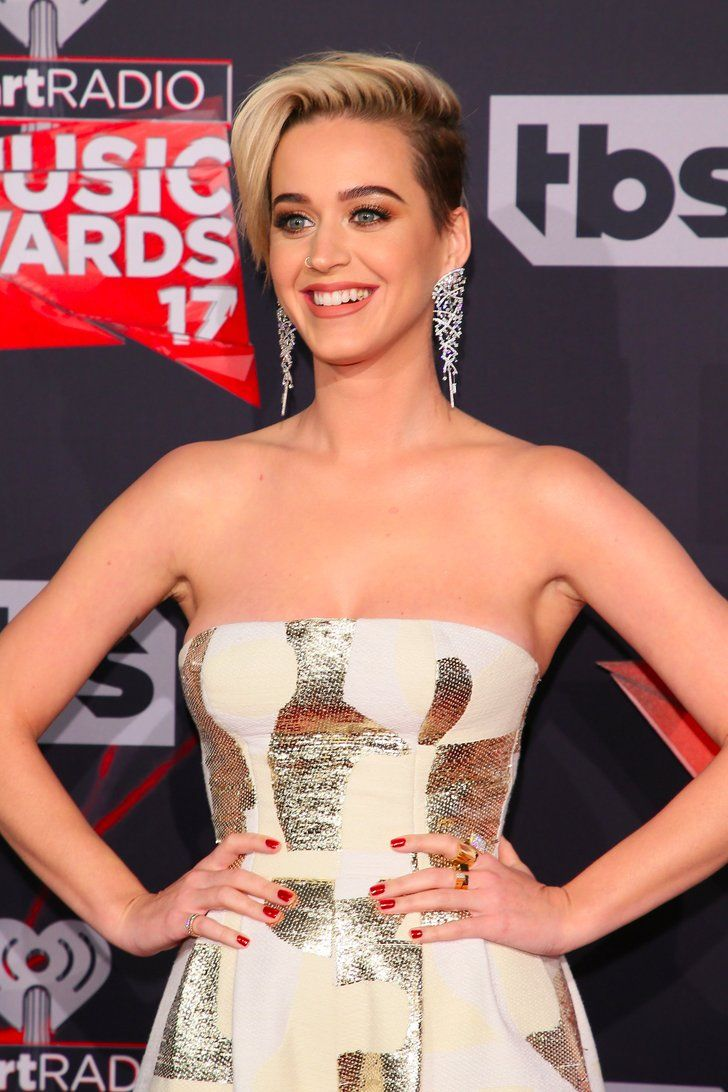Katy Perry Is Taking Applications For New Friends, and the Reason Why Will Make You LOL