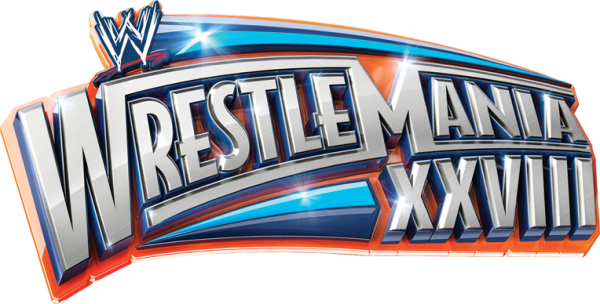 Check Out Our Review For Wwe S Wrestlemania 28 The Biggest Pro Wrestling Event Of Year Wrestlemania 28 Has Finally Wra Wrestlemania Logo Wrestlemania Wwe