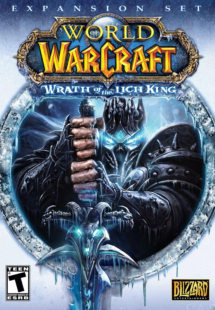 Artstation The Art Of Warcraft Wei Wang Con Imagenes King S