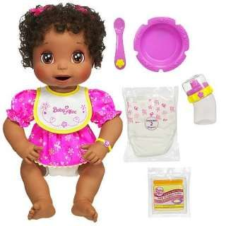 Baby Alive Learns To Potty Baby Alive Baby Alive Dolls Baby Doll Accessories