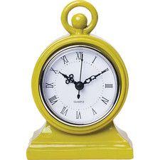 Michael Clock
