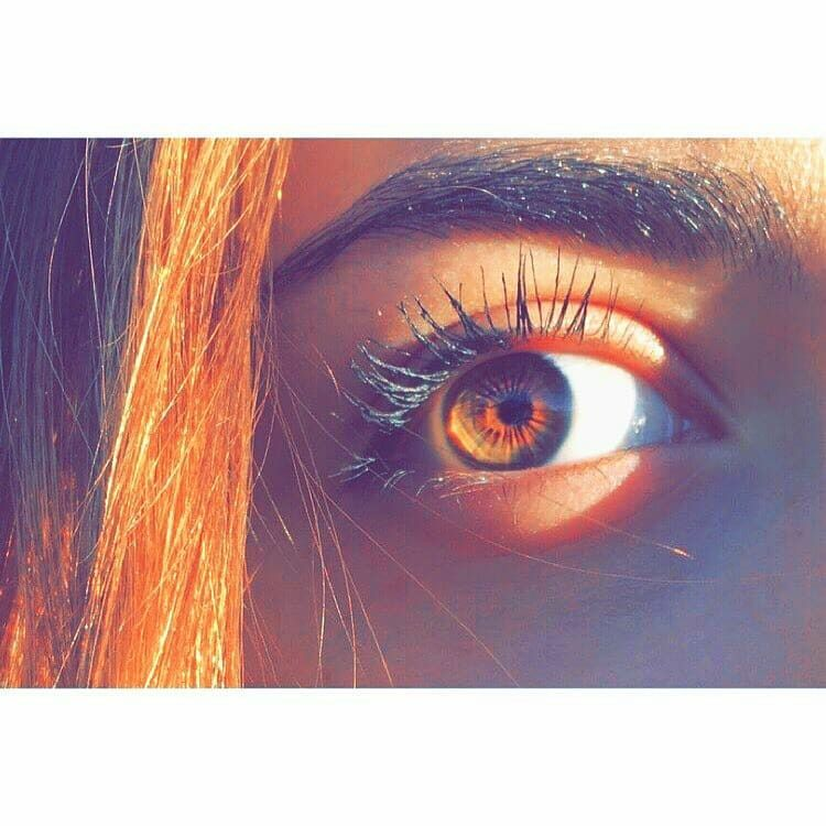 Pin By Ash D Lewix On Girlish Eye Photography Aesthetic Eyes Reflection Pictures
