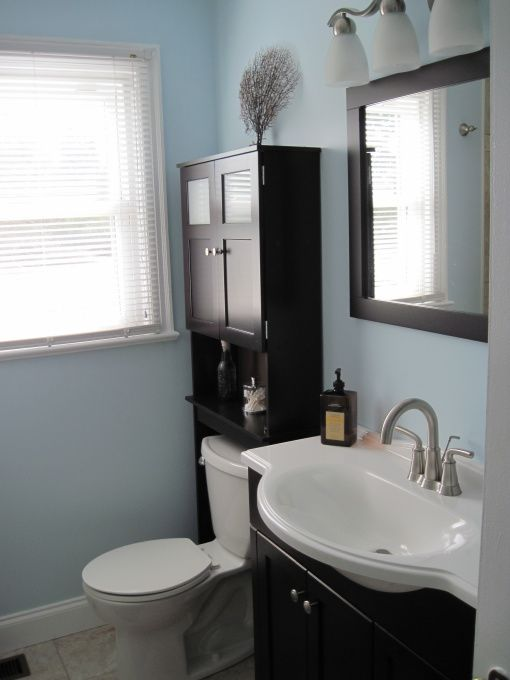 Before After Bathroom Mess Small Bathroom Makeover Bathroom Makeover Beautiful Bathrooms